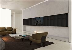 Luxury real estate Cortina Residence - Luxury Concept Penthouse