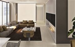 Luxury properties Cortina Residence - Luxury Concept Penthouse