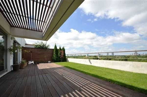 outstanding Bucharest penthouse luxury properties