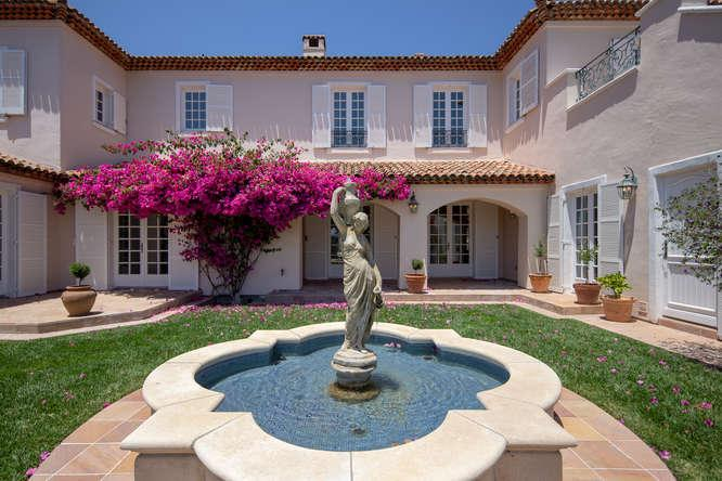 Prestigious Varian Ranch Home luxury real estate