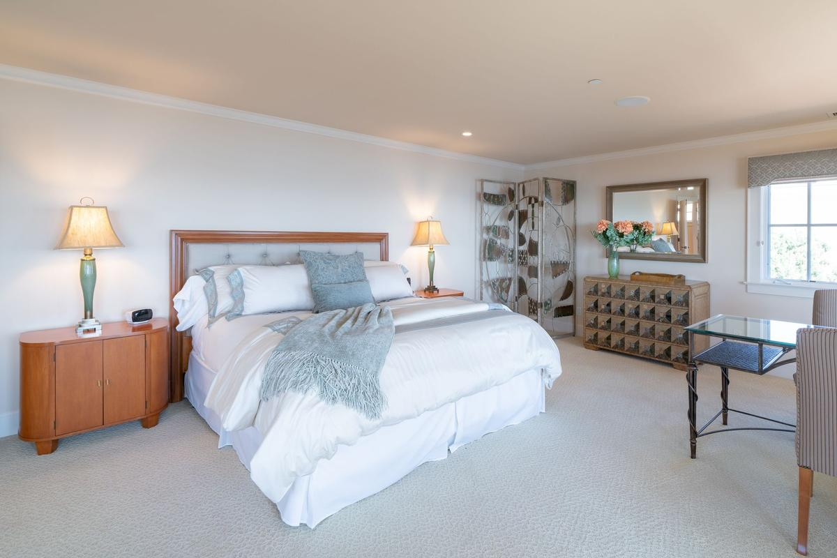 Luxury homes in Stunning Oceanfront Estate