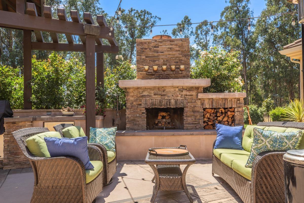 Luxury properties 1420 Camino Mariposa