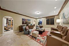 Luxury real estate chic modern remodel in Santaluz