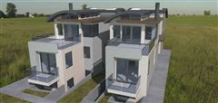 Luxury real estate Brand new construction in cardiff by the sea