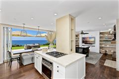 SOLANA BEACH OCEANFRONT LIVING luxury homes