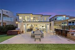 Luxury properties SOLANA BEACH OCEANFRONT LIVING