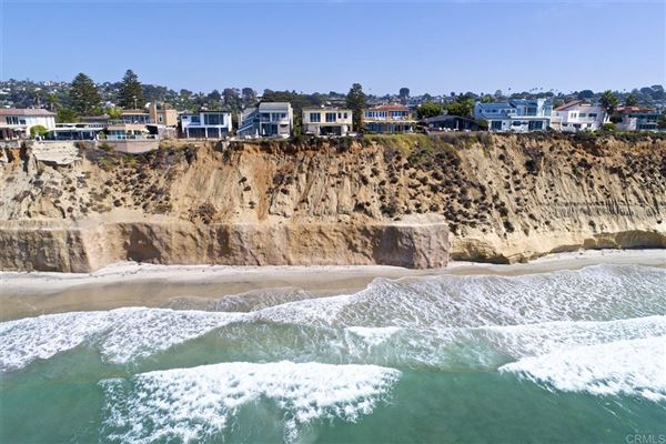 Mansions in SOLANA BEACH OCEANFRONT LIVING