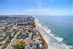 SOLANA BEACH OCEANFRONT LIVING luxury real estate