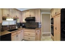 Luxury real estate Completely remodeled end unit for rent