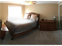 Luxury homes in Completely remodeled end unit for rent