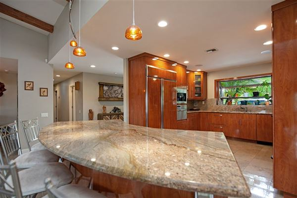 Luxury properties a Picture perfect single level home