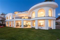 Mansions in masterfully designed