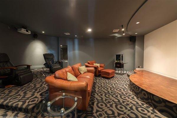 Luxury real estate masterfully designed