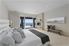 Mansions in tremendous oceanfront opportunity