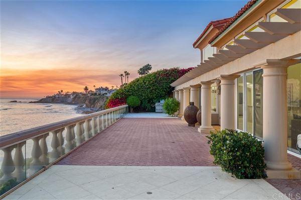 Luxury properties tremendous oceanfront opportunity