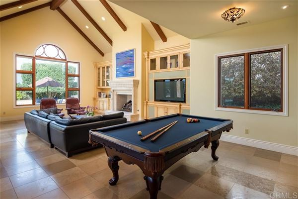 Mansions spectacular custom estate in Rancho Pacifica
