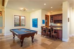 spectacular custom estate in Rancho Pacifica  luxury real estate
