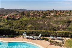 Mansions in spectacular custom estate in Rancho Pacifica