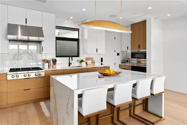 Mansions Meticulously designed contemporary duplex in Crown Point
