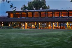 Luxury homes in one of the most expansive tracts in coveted Rancho Santa Fe