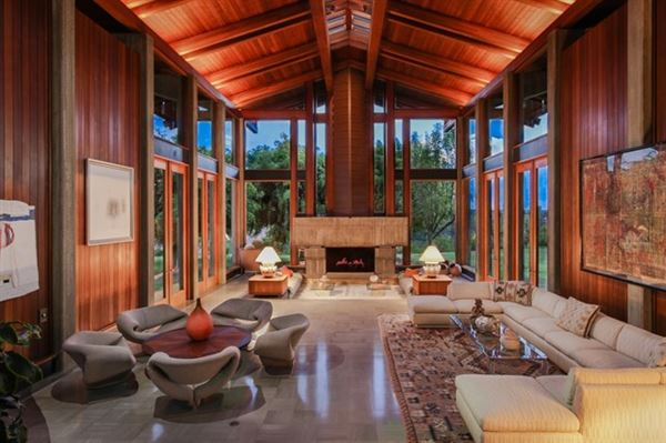 Luxury homes one of the most expansive tracts in coveted Rancho Santa Fe