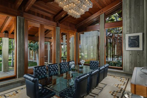one of the most expansive tracts in coveted Rancho Santa Fe luxury properties