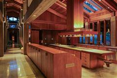 del Dios Ranch luxury real estate