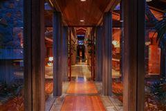 Luxury properties del Dios Ranch
