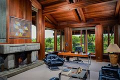 Mansions in one of the most expansive tracts in coveted Rancho Santa Fe
