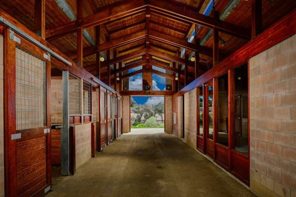 one of the most expansive tracts in coveted Rancho Santa Fe luxury homes