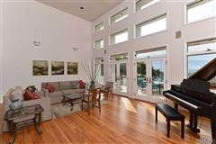 Luxury homes in spacious home with panoramic views