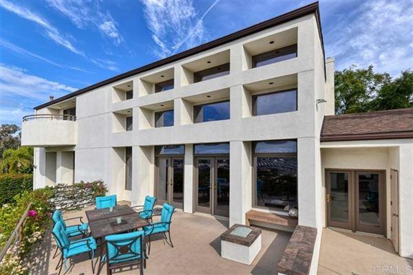 Luxury properties spacious home with panoramic views