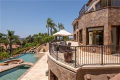breathtaking ocean mountain and golf course views mansions