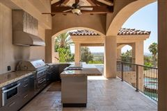 Luxury homes in breathtaking ocean mountain and golf course views