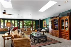 this single level charmer is full of personality and good vibes luxury real estate
