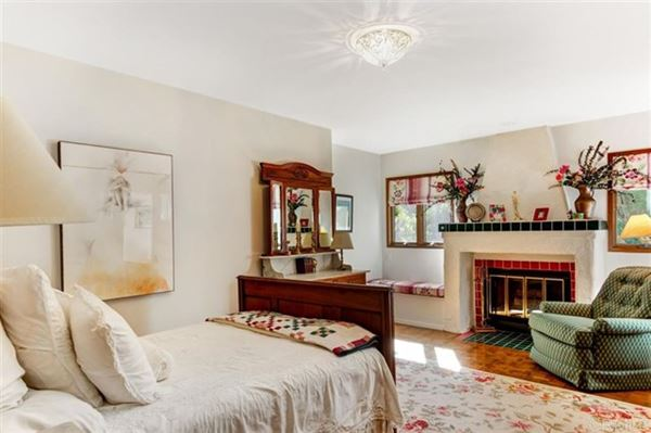 Luxury real estate this single level charmer is full of personality and good vibes