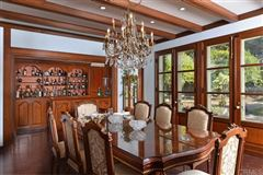 renowned residence on 32 prime acres mansions