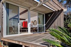 ARCHITECTURE AT THE BEACH luxury properties