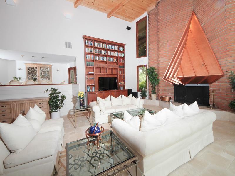 Luxury homes Serenity in La Jolla