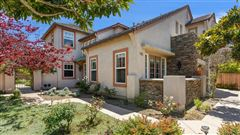 Mansions in in the heart of the Encinitas Ranch golf community
