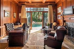 Mansions elegant estate in coveted Rancho Pacifica