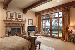 Luxury homes in elegant estate in coveted Rancho Pacifica