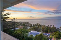 Mansions in immaculate home with panoramic ocean views in la jolla