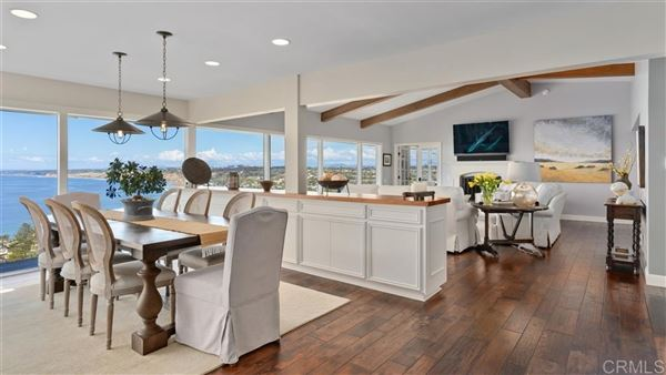 Luxury homes immaculate home with panoramic ocean views in la jolla