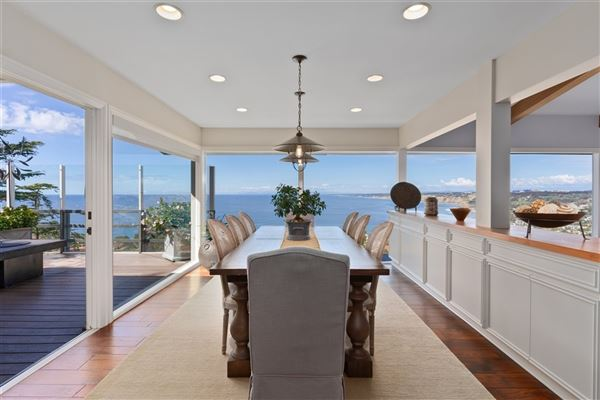 immaculate home with panoramic ocean views in la jolla luxury real estate