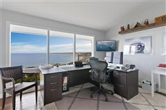 Luxury homes in immaculate home with panoramic ocean views in la jolla