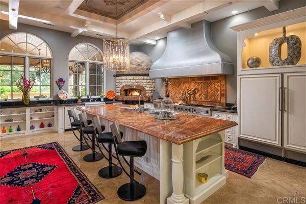 breathtaking estate in The Bridges luxury homes