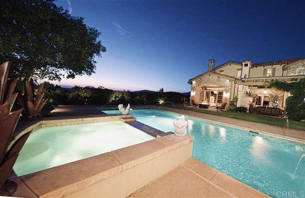 breathtaking estate in The Bridges luxury real estate