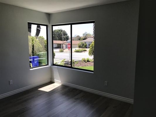 Beautifully remodeled corner lot home luxury homes