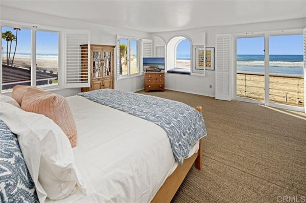 Luxury properties an idyllic beach haven in del mar